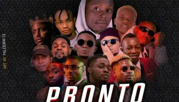 pitakwaboy - Ajebo Hustlers - Pronto ft Omah Lay (MUSIC)