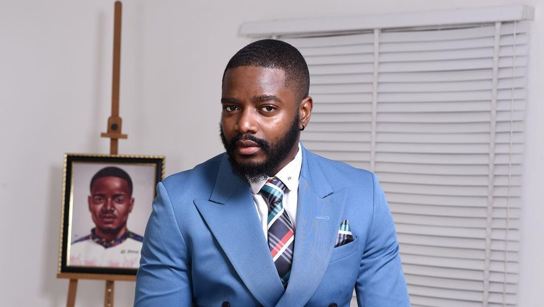 60b10fc690503 - ''Don't you get scared?''- BBNaija star, Leo DaSilva, asks people fond of collecting expensive gifts from admirers they do not like