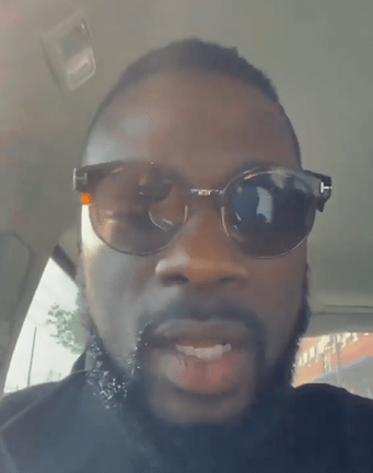 Actor, Sean Jimoh, tackles yoruba celebrities throwing shade at Tope Alabi after she publicly discredited gospel song, Oniduro mi