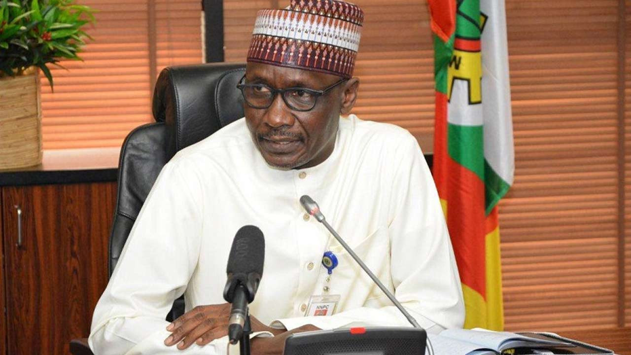3% to host communities higher than 30% of profit oil and gas for frontier exploration - NNPC GMD, Mele Kyari