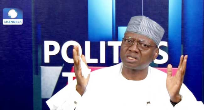 No ransom was paid by Niger state government to secure release of Islammiya students - Senator Musa