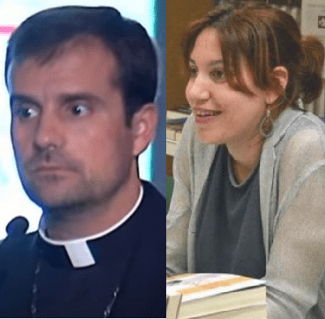 Catholic bishop steps down after falling in love with?satanic-themed erotic fiction author