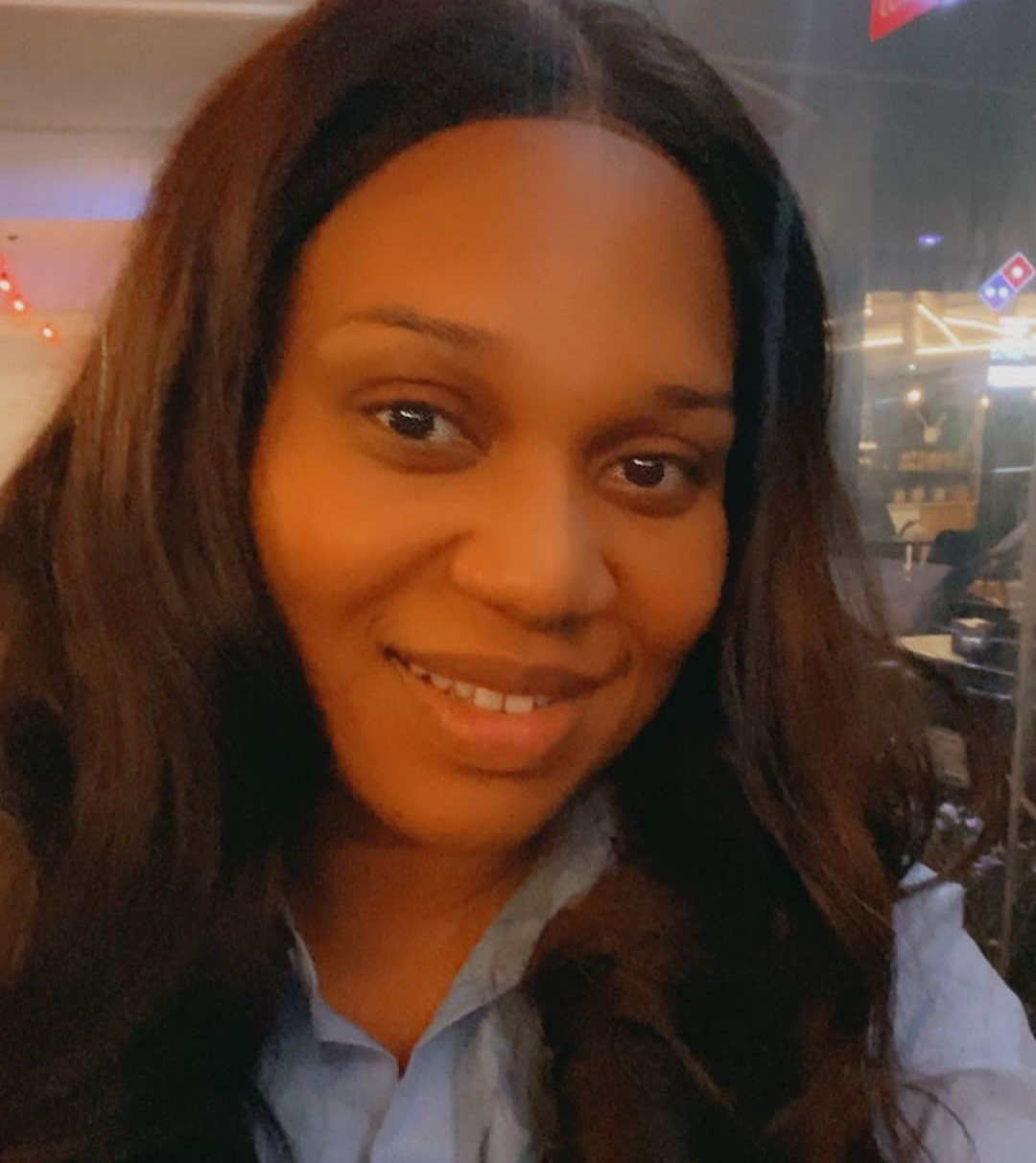 """6164ab1c5f886 - """"Nobody warned me. Being a wife in Africa is not easy"""" Sandra Iheuwa says two months after her wedding"""