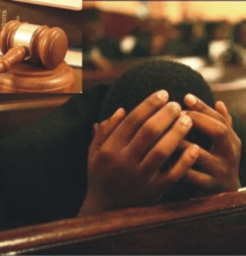 616571f712b8c - Man in court for raping 17-year-old daughter