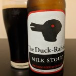 Beer Review: Duck-Rabbit Milk Stout