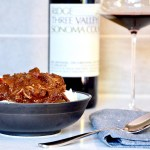 Wine Pairings: Slow Cooker Chicken Mole and Zinfandel