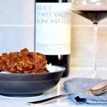Wine Pairings: Slow Cooker Chicken Mole and Zinfandel