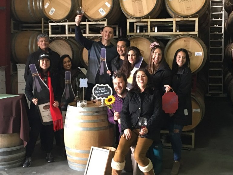 Photo Credit: The Sonoma County Experience Weed and Wine Tour