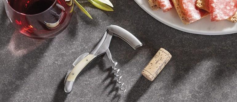 Laguiole En Aubrac Waiters Corkscrew