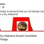 'Dry Alabama' Anti-Alcohol Facebook Campaign Was Fake