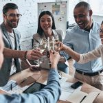 Study: The Five Jobs Where People Drink the Most