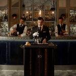London's Hotel Bar Scene Has Never Been Cooler