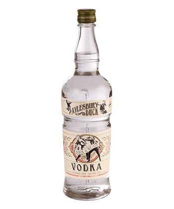 Aylesbury Vodka