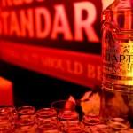 Buy Vodka, Win A Gold Bar From Russian Standard