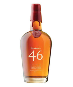 Makers 46 is one of the best alternatives to Pappy Van Winkle