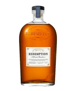 Redemption Wheated Bourbon is one of the best alternatives to Pappy Van Winkle