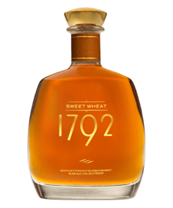 1792 Sweet Wheat Bourbon is one of the best alternatives to Pappy Van Winkle