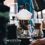How to Make Pour-Over Coffee (Infographic)
