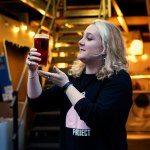 Lily Waite Is Making the Beer World a Better Place, One Collab at a Time