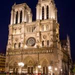 Notre-Dame Fire: LVMH and Latour Owners Pledge 300 Million Euros