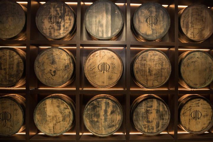 Spirits-barrels-