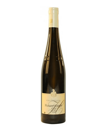 Burg Ravensburg is one of the best Rieslings for people who think they hate Riesling