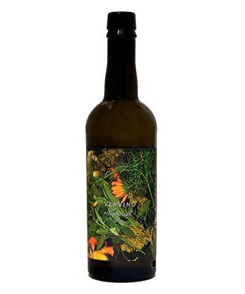 Channing Daughters VerVino is one of the best vermouths for your Martini