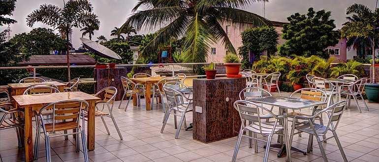 La Mango, Ikeja, Lagos