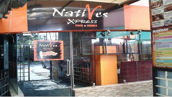 Natives Restaurant