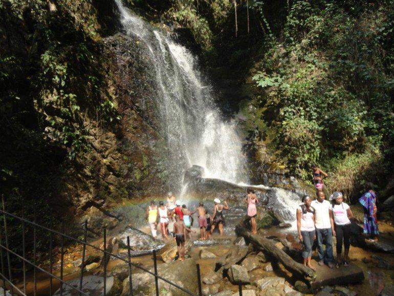 Erin Ijesha Waterfall