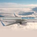 Flying for Punks: Aboard BrewDog Airlines' Last Flight