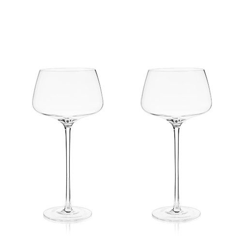 These are the best glasses for all spritz cocktails.