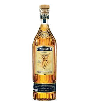 Gran Centenario Añejo is one of the 30 best tequilas of 2020.