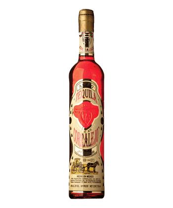 Corralejo Añejo is one of the 30 best tequilas of 2020.