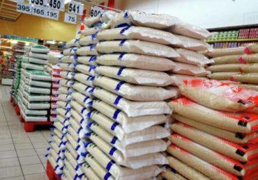 Prices of Rice in Nigeria per Bag (9th December 2020)