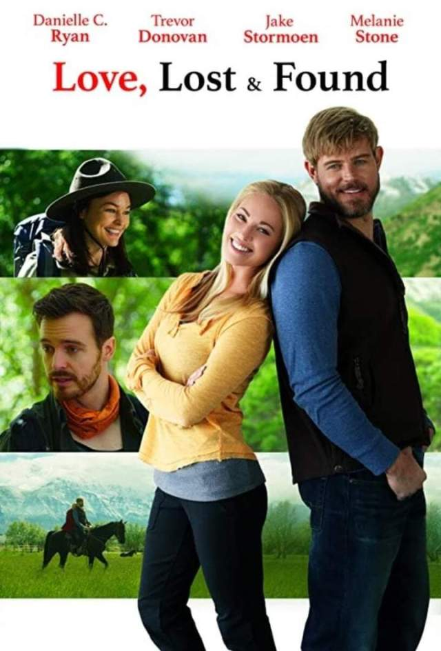 Love Lost  Found (2021) Hollywood Movie