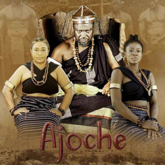 Ajoche Season 1 Episode 121 – 125