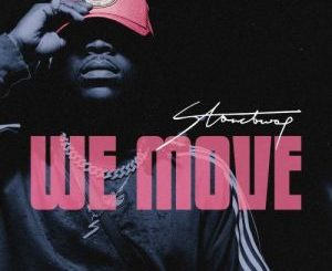 Stonebwoy – We Move