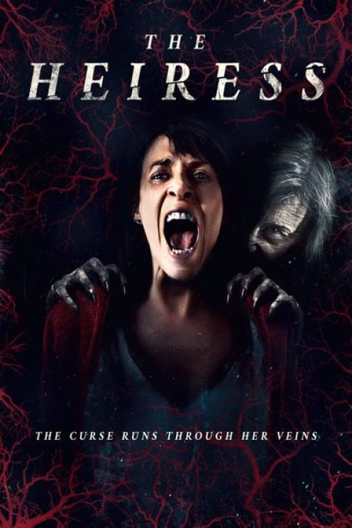 The Heiress – Hollywood Movie