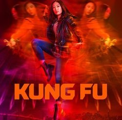 Kung Fu Season 1 TV Series