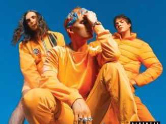 Waterparks – See You in The Future