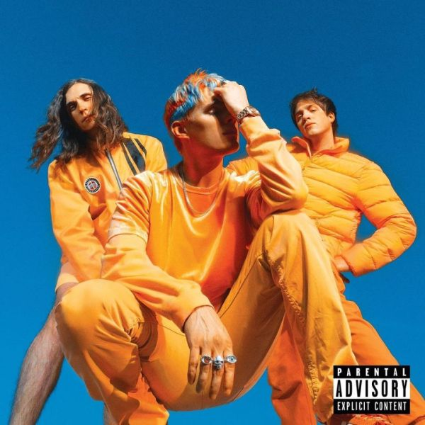 Waterparks – Fruit Roll Ups