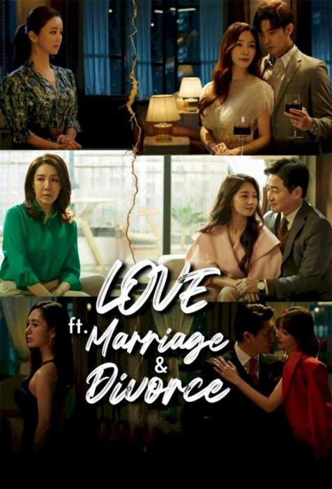 Love ft. Marriage and Divorce Season 2