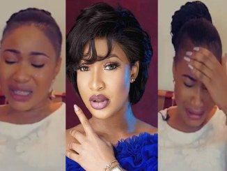 Why I Take Betrayal extremely personal' – Tonto Dikeh Opens Up Amidst fight With Ex-love