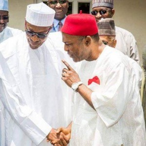 """Buhari and Ogbonnaya Onu: not listening to the """"youth"""""""