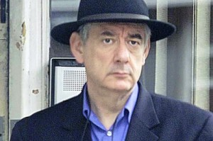 British lawyer Jeffrey Tesler who pleaded guilty for his role in arranging the bribes for top Nigerians