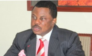 Obiano: a target too?
