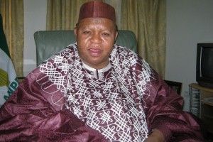 Audu, no better than the governor