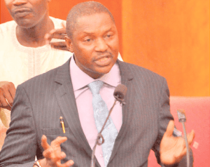 Mallam Abubakar Malami the new Justice Minister, qualified as a lawyer but will he deliver justice for all?