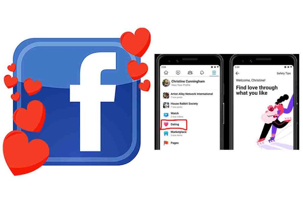 Symbole dating app Notification icon?